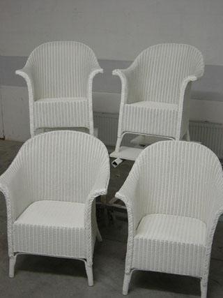 Bewerkingen meubel en interieurspuiterij - Kleur en materialen ...